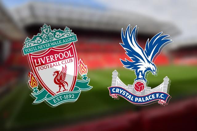 Liverpool vs Crystal Palace Live Details: Premier League preview, team news, prediction, kick-off time