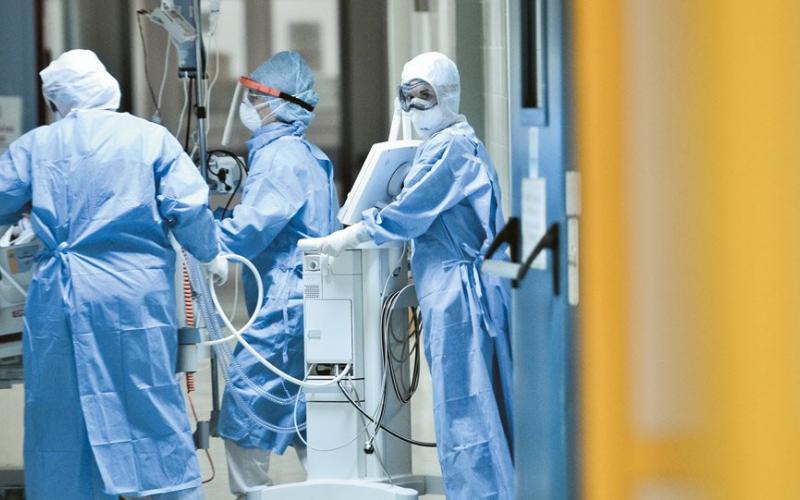 Υπό προϋποθέσεις εργατικό ατύχημα ο θάνατος από κορωνοϊό