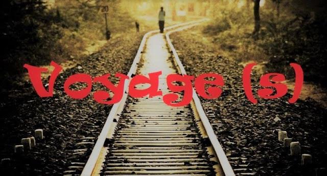 Voyage d'espoir et de tristesse
