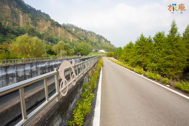 八堡圳自行車道