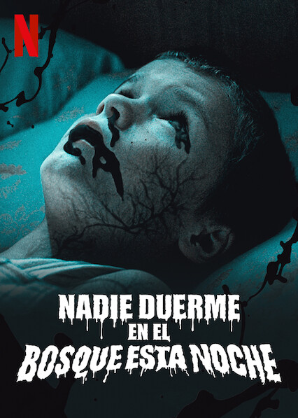 Nobody Sleeps in the Woods Tonight (2020) NF WEB-DL 1080p Latino