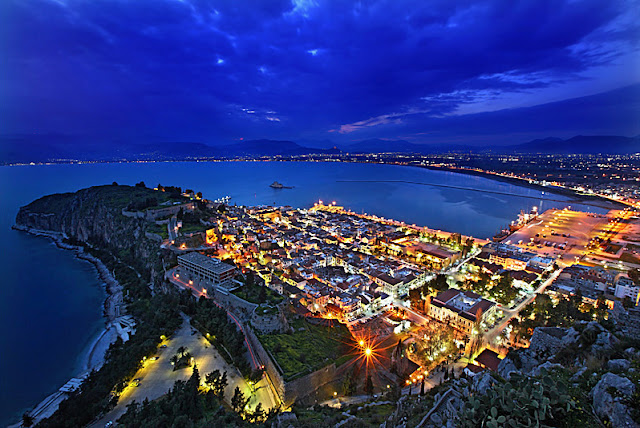Trivago: Ναύπλιο και Τολό στους 10 δημοφιλέστερους προορισμούς των Ελλήνων για τον Δεκαπενταύγουστο