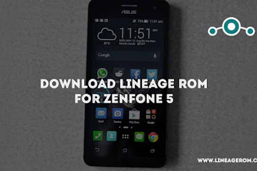 LOS 15] Download Lineage OS 15 Oreo 8 0 Asus Zenfone Max