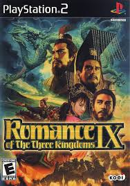 Free Download Games romance of three kingdom IX PCSX2 ISO Untuk Komputer Full Version ZGASPC