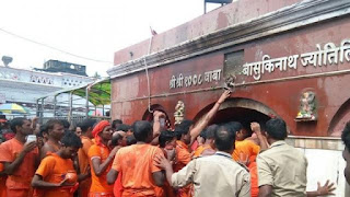 25-lakhs-kanwar-in-basukinath-dham-this-year