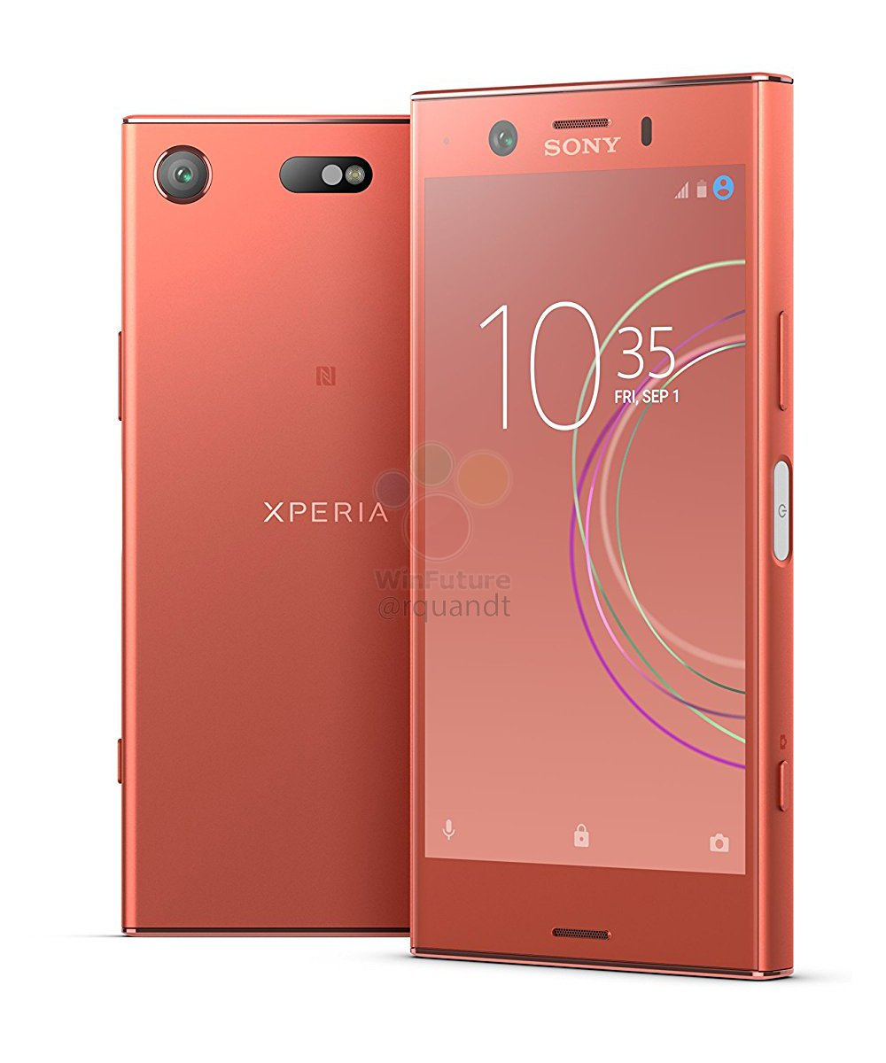 How to Download and Install Sony Xperia XZ1 Compact October 2017