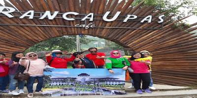 Tempat wisata dekat punceling pass ciwidey Ranca Upas