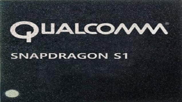 Urutan Snapdragon