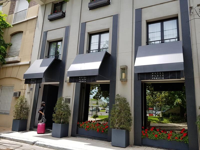 Os melhores Hotéis da Recoleta, Buenos Aires