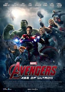 Biệt Đội Siêu Anh Hùng 2: Đế Chế Ultron - Avengers 2: Age of Ultron (2015)