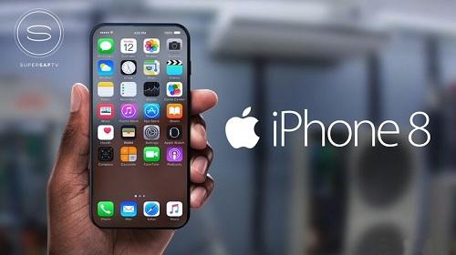 خبر مفرح عن كاميرا آيفون 8 iPhone