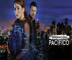 capítulo 18 - telenovela - operacion pacifico  - telemundo