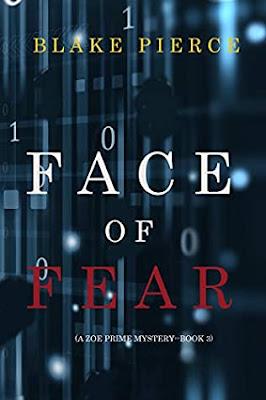 Face of Fear by Stella Gold & Blake Pierce