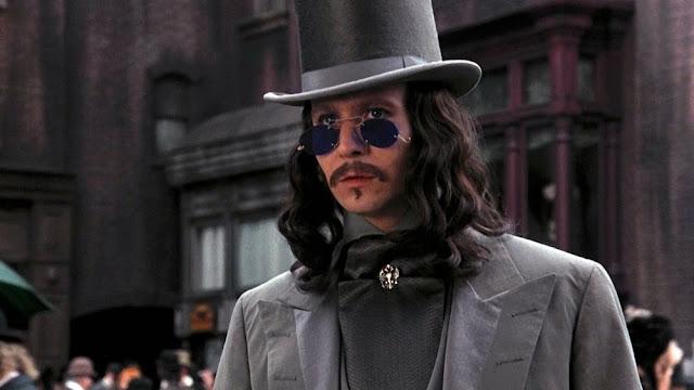 Gary Oldman como Drácula