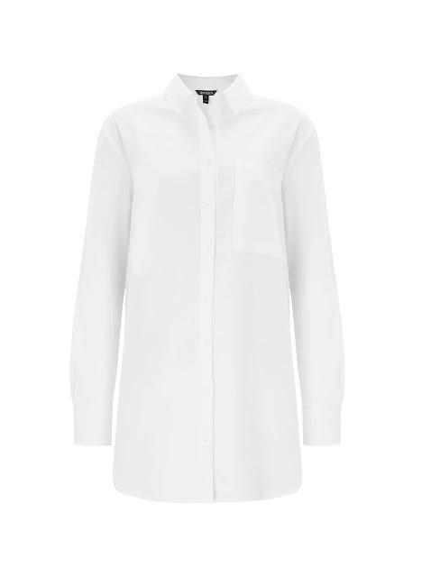 Baukjen caitly organic shirt