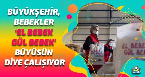Mersin Haber,Mersin Büyük Şehir Belediyesi,Vahap Seçer,