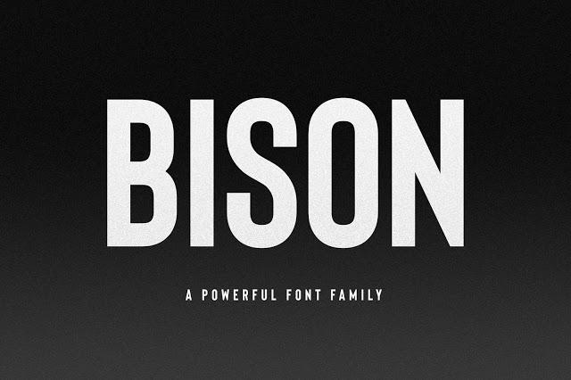 http://www.letteringtime.org/2018/04/tipografias-gratuitas-bison.html