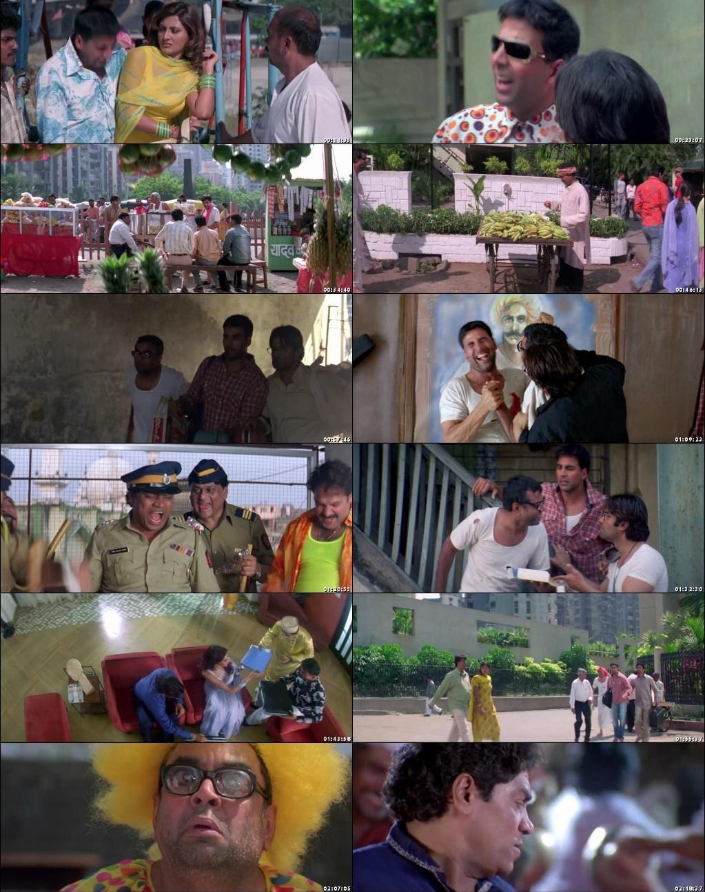 Phir Hera Pheri 2006 Full Hindi Movie Online Watch