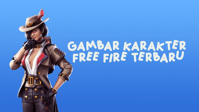 Gambar Free Fire