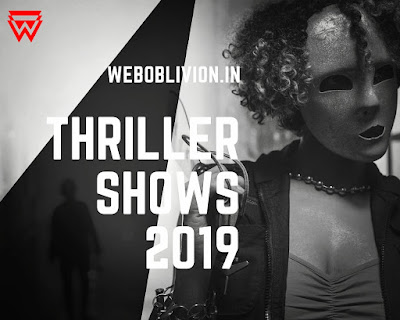 best thriller shows of 2019 | New crime thriller tv shows to watch this year - weboblivion