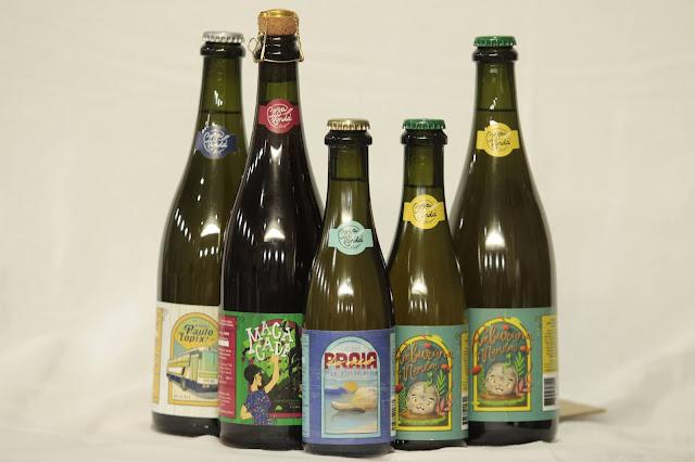 Cervejaria Cozalinda escolhe garrafa da Verallia para envasar novas safras