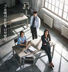 Sinopsis pemain genre Drama Room No. 9 (2018)