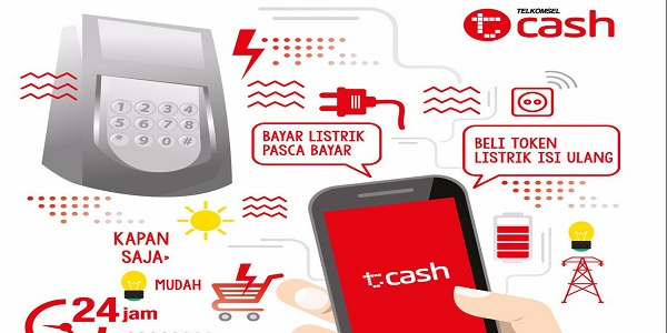 Cara Mudah ISI Saldo TCASH Wallet dari Mbanking BNI, Transaksi Hitungan Detik!!