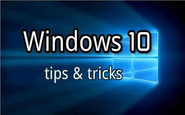 Top Windows 10 Hacks :  11 Hidden Secrets Master you after the Updating