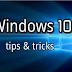 Top Windows 10 Hacks | Tips to Master you after the Updating