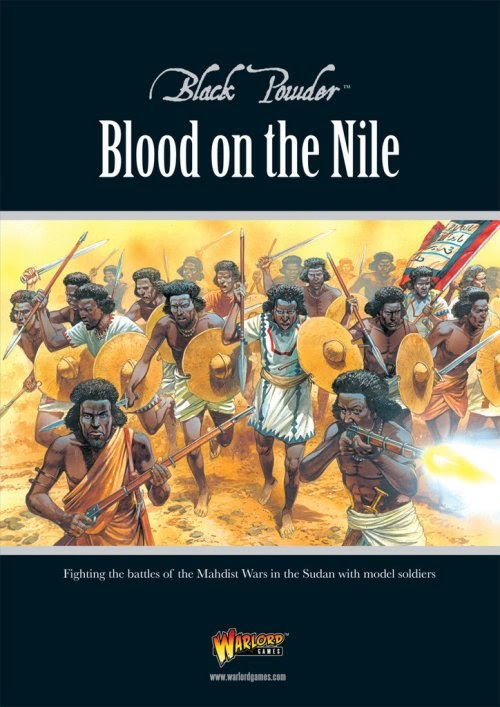 Blood on the Nile Black Powder Supplement