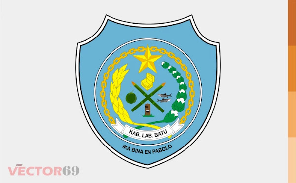 Kabupaten Labuhanbatu Logo - Download Vector File AI (Adobe Illustrator)