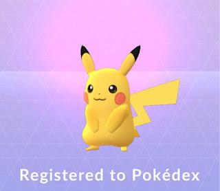 Tips Cara Mudah Mendapatkan Pikachu di Pokemon GO Android