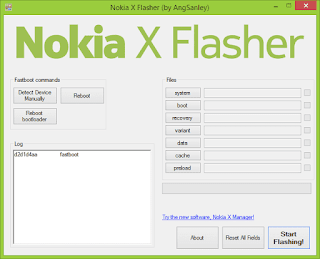 How To Use Nokia Flasher Tools