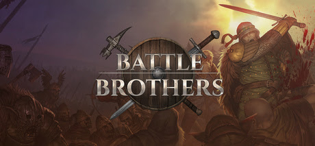 Battle Brothers Complete Bundle-GOG