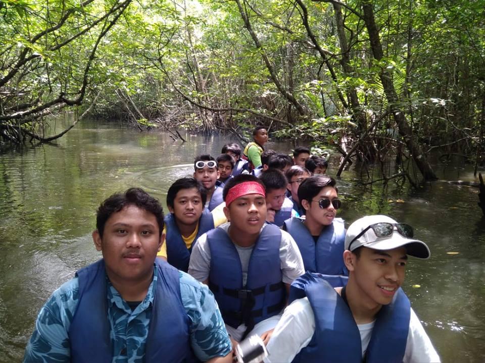 Mangrove Tour Bintan Amanah Transporter 328 Travel Bintan