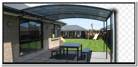 Shade Solutions For Patios Auckland