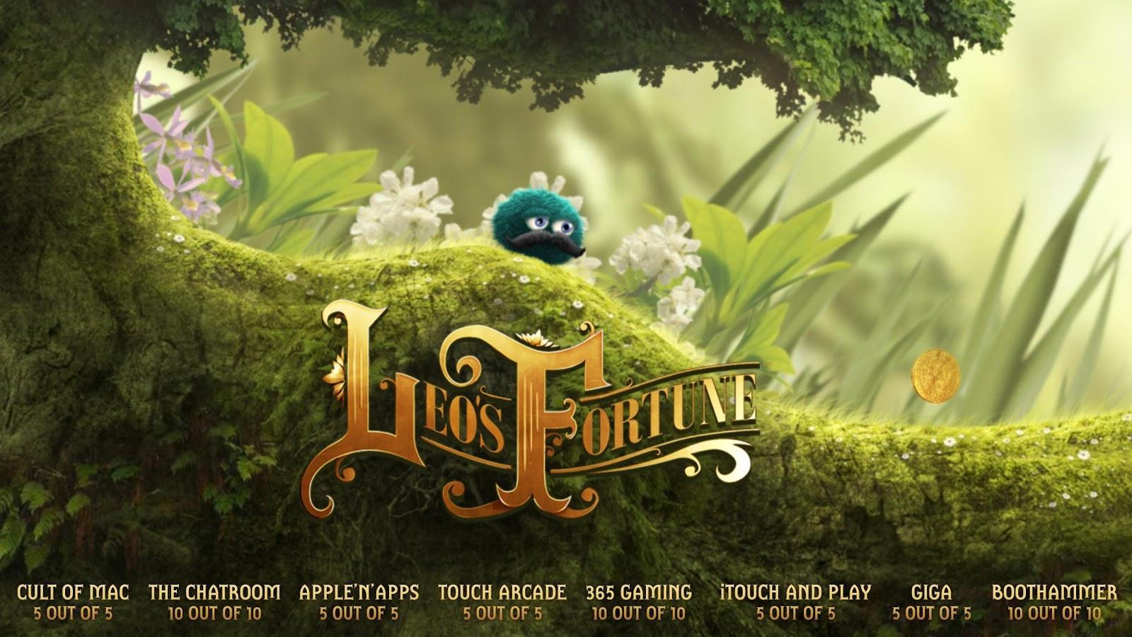 Leo Offline