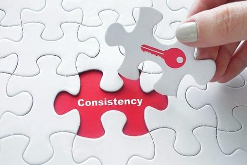 Konsisten: Kunci Keberhasilan Dalam Trading Forex
