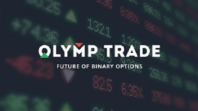 Review business online trading in binary option olymptrade