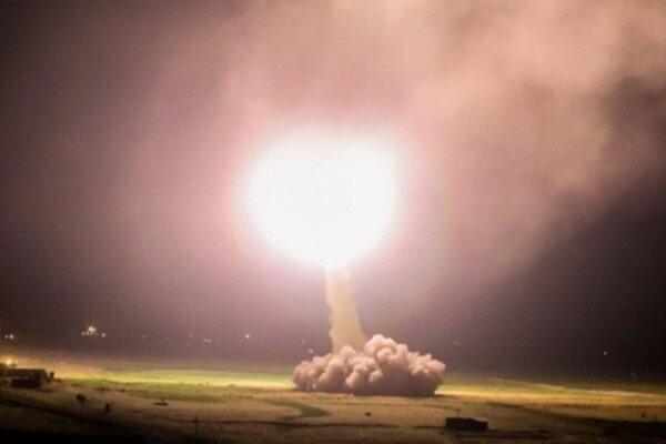 Irán aseguró que murieron 80 militares estadounidenses en las bases bombardeadas