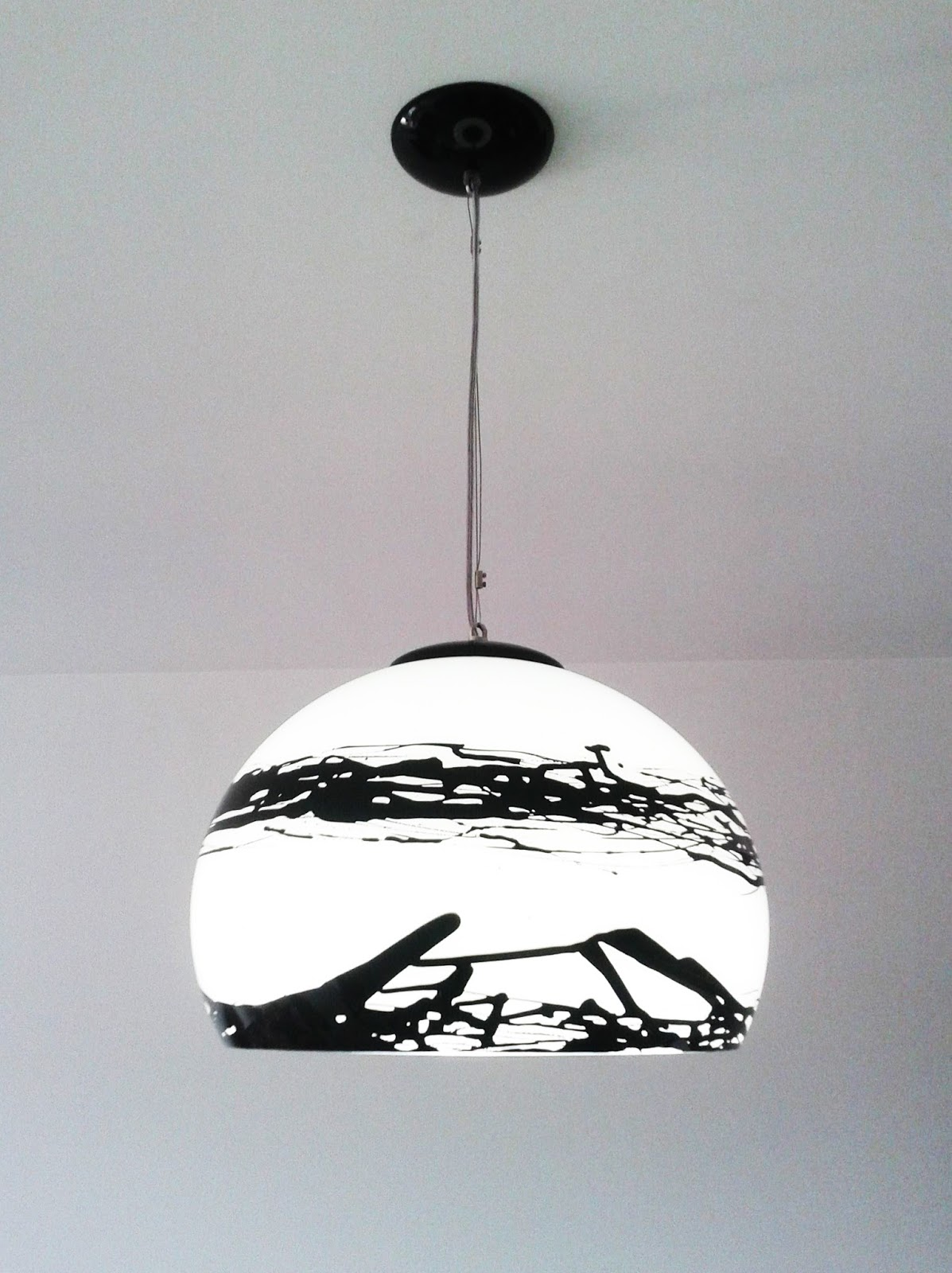 Ludica iluminacion lamparas de acrilico de techo colgantes - Iluminacion de techo ...