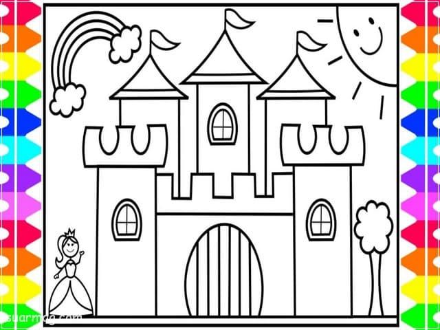 صور اطفال - رسومات اطفال 4 | Children Photos - Children drawings 4