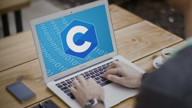 C Programming For Beginners – Master the C Language