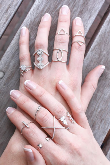 M3T - Mix de Anéis Delicados