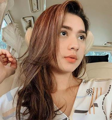 Mayang Yudittia Selfi