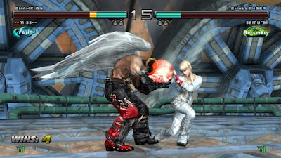 Download Tekken 5 For Torrent