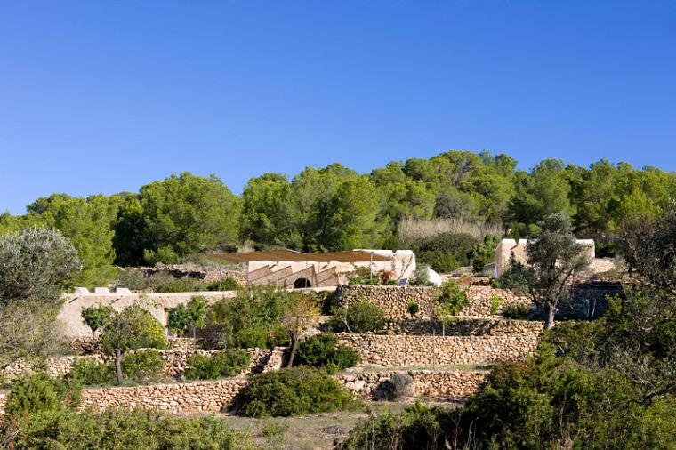 PUNTXET Una casa de verano para alquilar en Ibiza #deco #decor #decoracion #decoration #beachhome #casadeplaya #casarustica #rustichome #summer #verano #vacaciones #holidays #ibiza #hogar #home