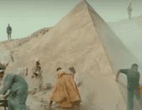 Piramit'in Laneti Filmi (2014)