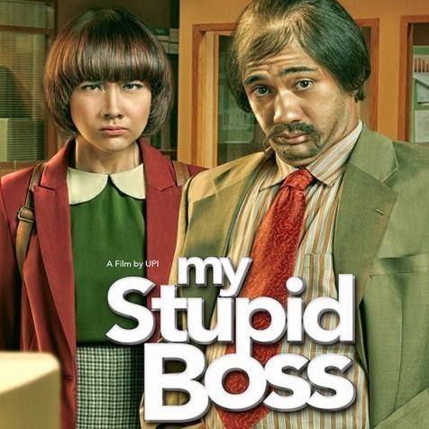 Mengulik Fakta Dibalik Film My Stupid Boss, Salah Satu Film Paling Laris Indonesia