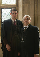 Decline and Fall Series Image 5 Jack Whitehall and David Suchet (5)